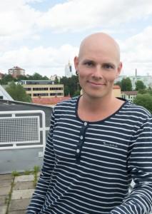 Johan Bysell